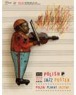 Polski plakat jazzowy