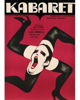 Kabaret (reprint)