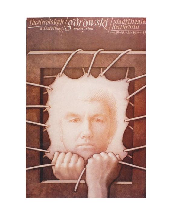 Theaterplakate Heilbornn