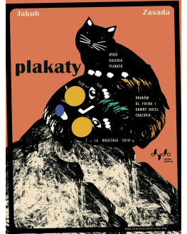 Jakub Zasada posters