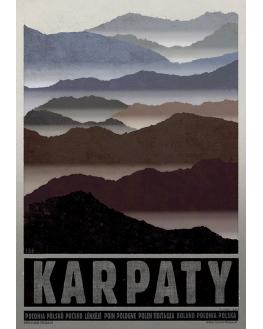 Poland - Karpaty