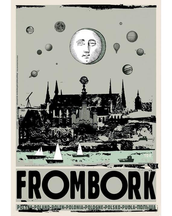 Polska - Frombork