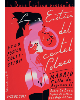 La Boca Erotica Del Cartel, Kalarus