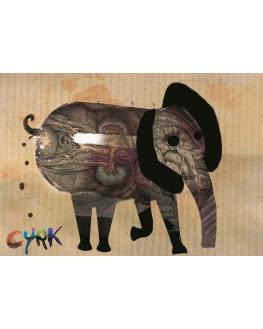 Cyrk (słoń)