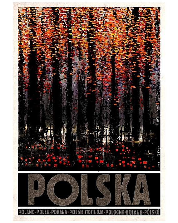 Poland (All Souls' Day)