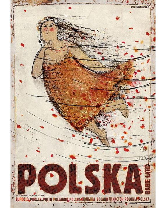 Poland (Babie lato)
