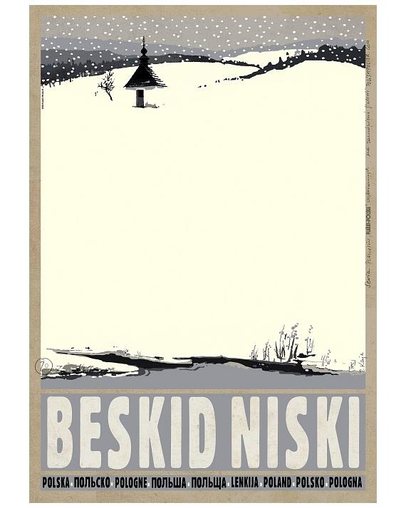 Poland - Beskid Niski