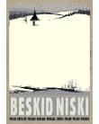 Polska - Beskid Niski