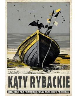 Poland - Katy Rybackie