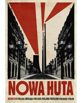 Poland - Nowa Huta