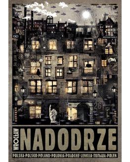 Polska - Nadodrze (Wrocław)