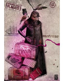 Ryszard Kaja plakate (Berlin)