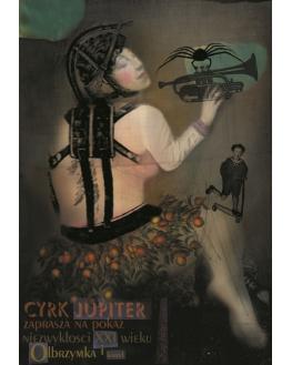 Circus Jupiter