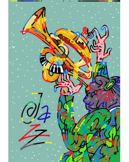 Jazz, Zebrowski