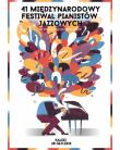 41 Międzynarodowy Festiwal Pianistów Jazzowych