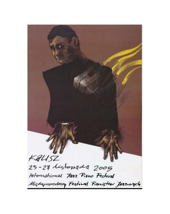 32 Międzynarodowy Festiwal Pianistów Jazzowych, Kalisz