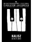 40 Międzynarodowy Festiwal Pianistów Jazzowych, Kalisz