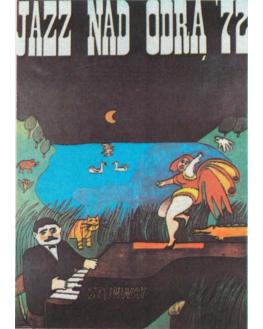 Jazz nad Odrą 1972