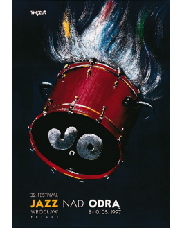 Jazz on Odra River 1997