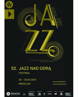 Jazz nad Odrą 2016