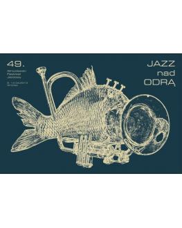 Jazz nad Odrą 2013