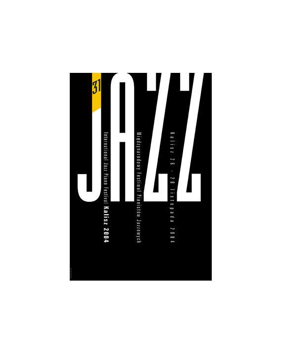 31 International Jazz Piano Festival, Kalisz