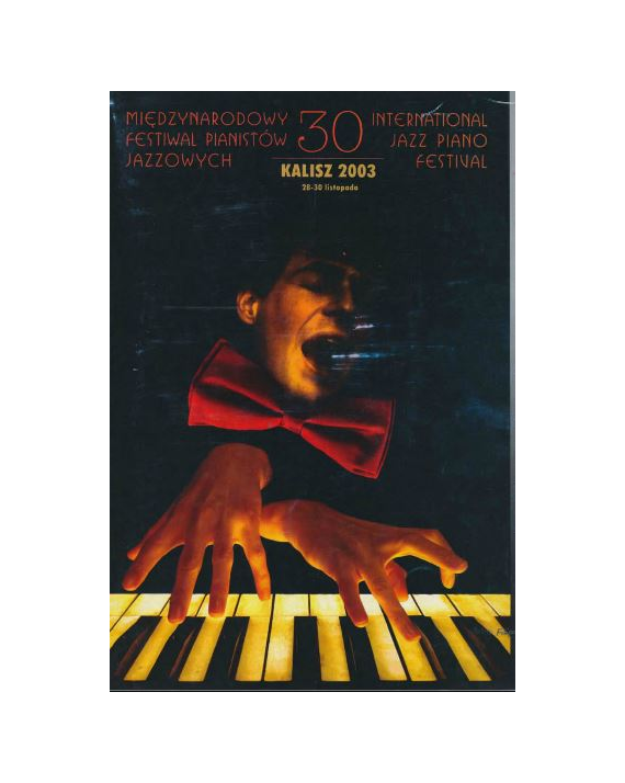 30 International Jazz Piano Festival, Kalisz