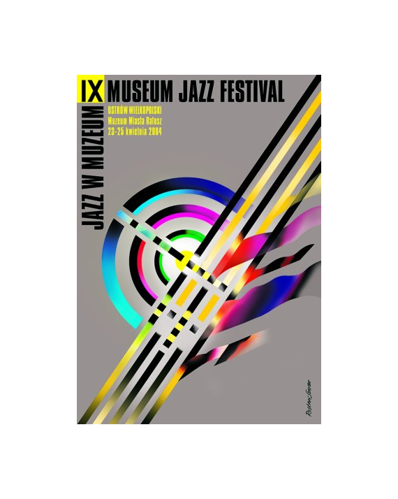 Muzeum Jazz Festiwal IX