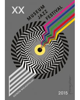 Muzeum Jazz Festiwal XX