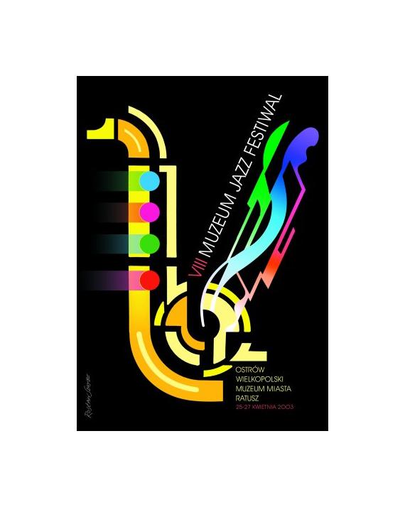 Muzeum Jazz Festiwal VIII
