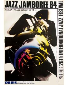 Jazz Jamboree 1984