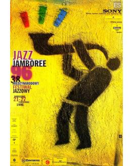 Jazz Jamboree 1996