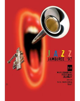 Jazz Jamboree 1997