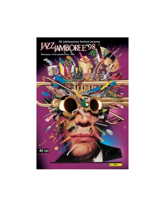 Jazz Jamboree 1998
