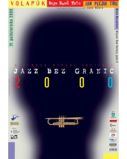 Jazz without barriers 2000