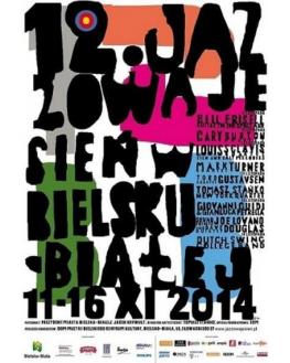 Jazzowa Jesień w Bielsku Białej 12. 2014