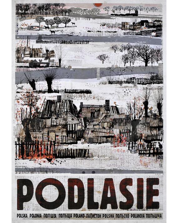 Poland - Podlasie