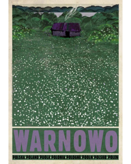 Polska - Warnowo