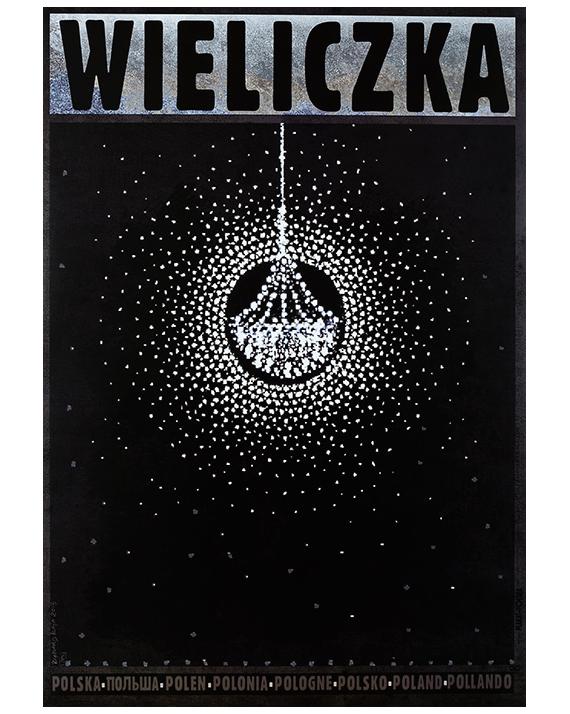 Polska - Wieliczka