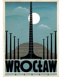 Polska - Wrocław