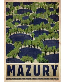 Poland - Mazury (summer)