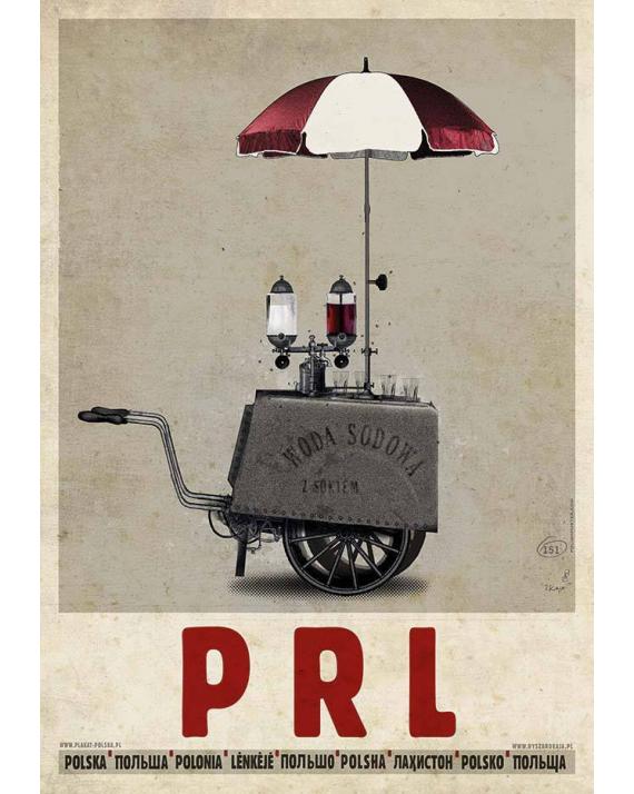 Polska - PRL