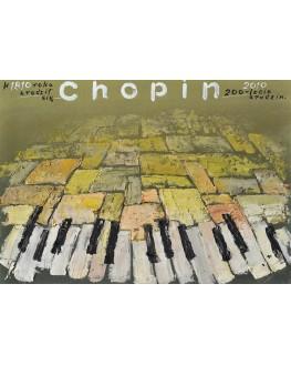 Chopin 200th birthday, Gorowski