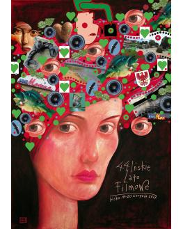 44 Insk's Summer Film Festival