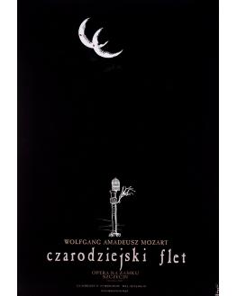 The Magic Flute, Mozart