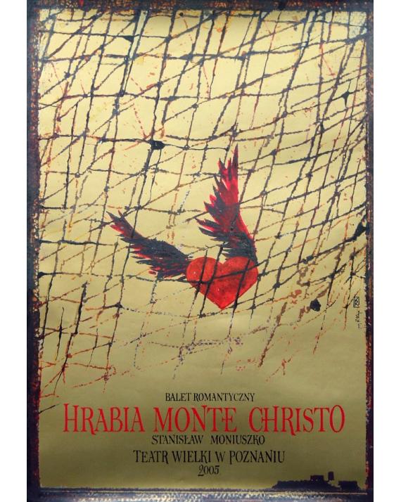 Hrabia Monte Christo, Moniuszko