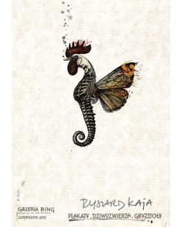 Dziwozwierza, Ryszard Kaja