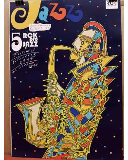 Jazz. Festiwal Kołobrzeg 2014