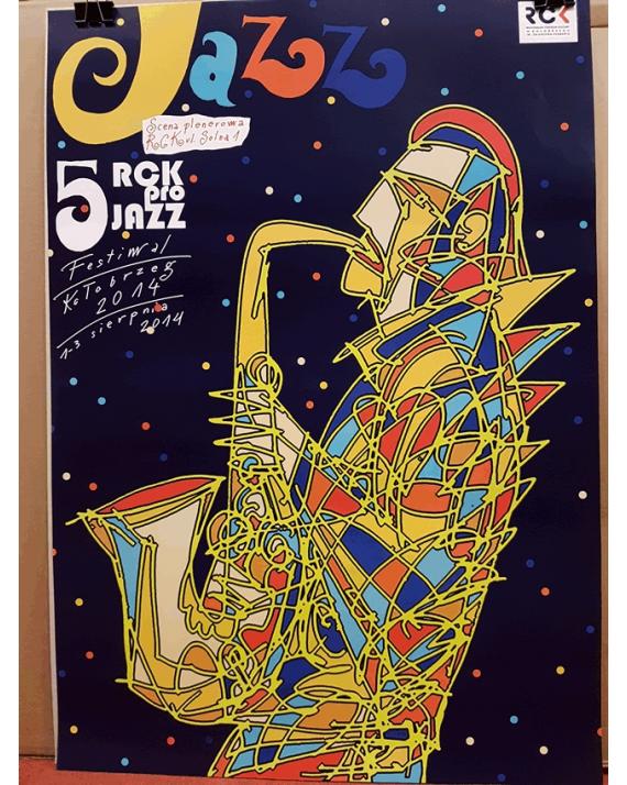 Jazz. Kołobrzeg Festival 2014