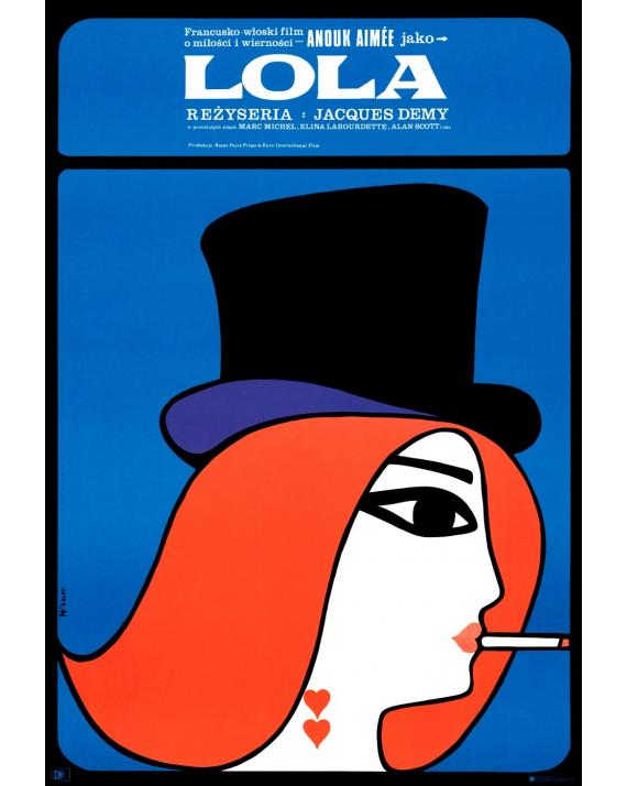 LOLA (reprint)